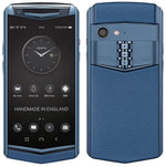 Vertu Aster P Blue in India