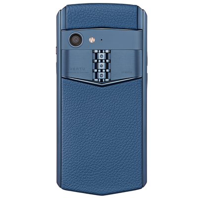 Vertu Aster P Blue india