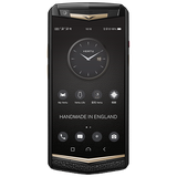 Vertu Aster P Gold price in india