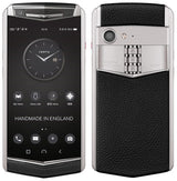 Vertu Aster P Steel in India