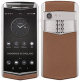 Vertu Aster P brown in India