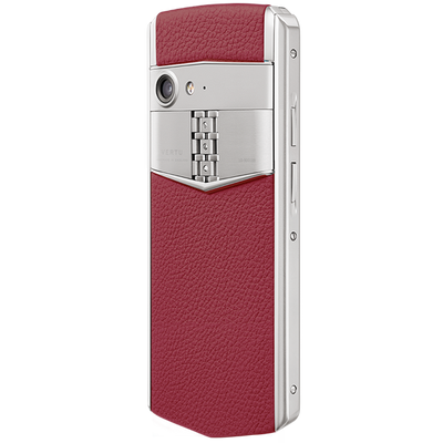 Vertu Aster P red price