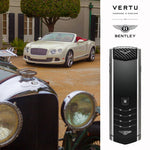 Vertu Signature Bentley Edition Mobile Phone in India