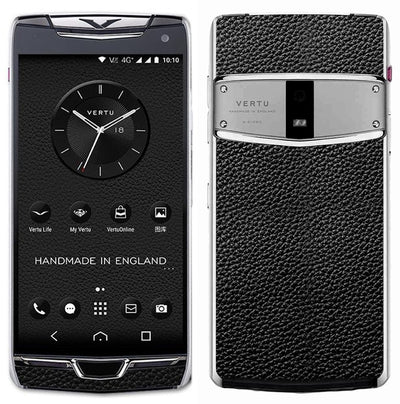 Vertu constellation x black