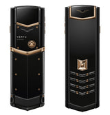 vertu signature s black gold dlc