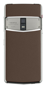 vertu constellation brown price in india