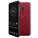 Vertu Life Vision Crimson Red