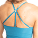 Astoria Seamless Bra - Dark Turquoise