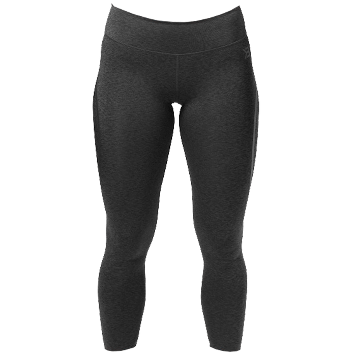 Astoria Tights - Graphite Melange