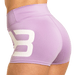 Gracie Hotpants - Lilac