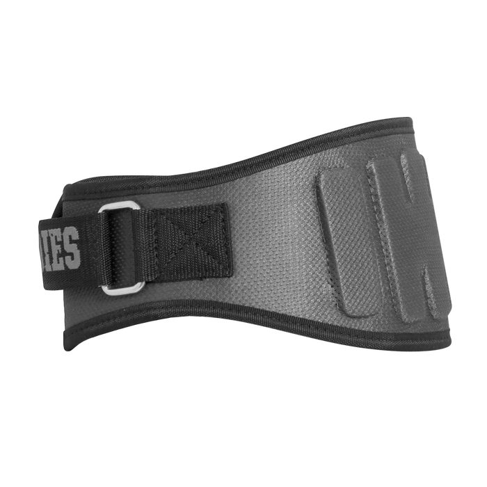 Pro Lifting Belt - Grey
