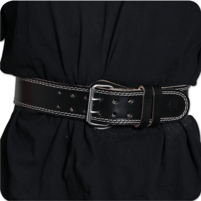 Weight Lifting Belt - Black