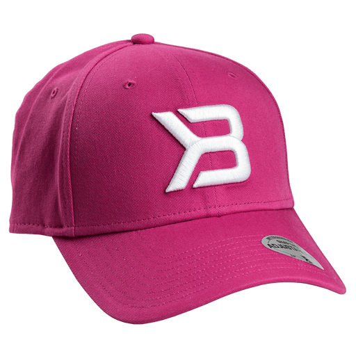 Womens Baseball Cap - Hot Pink