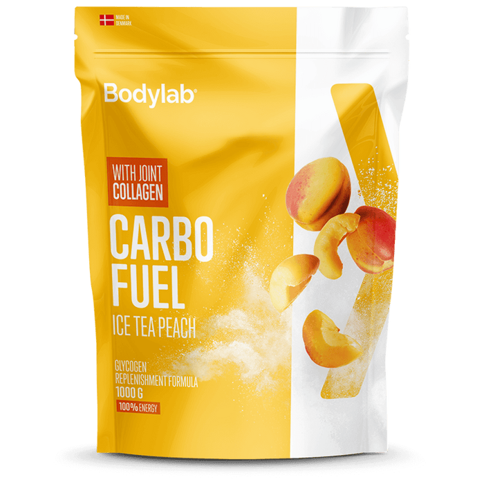 Carbo Fuel - 1000g.