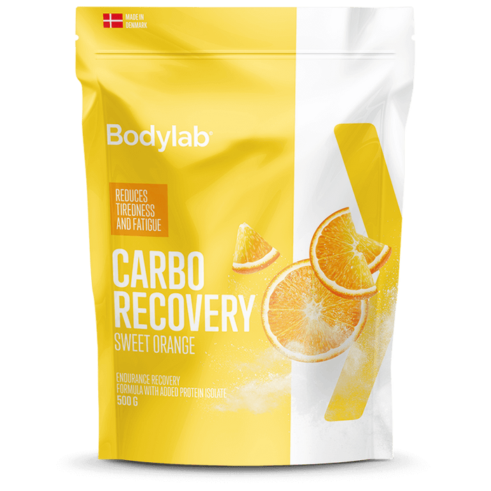 Carbo Recovery - 500g.