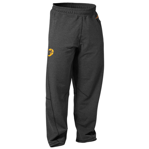 Annex Gym Pants - Graphite Melange