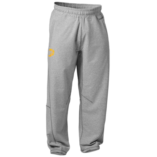 Annex Gym Pants - Greymelange