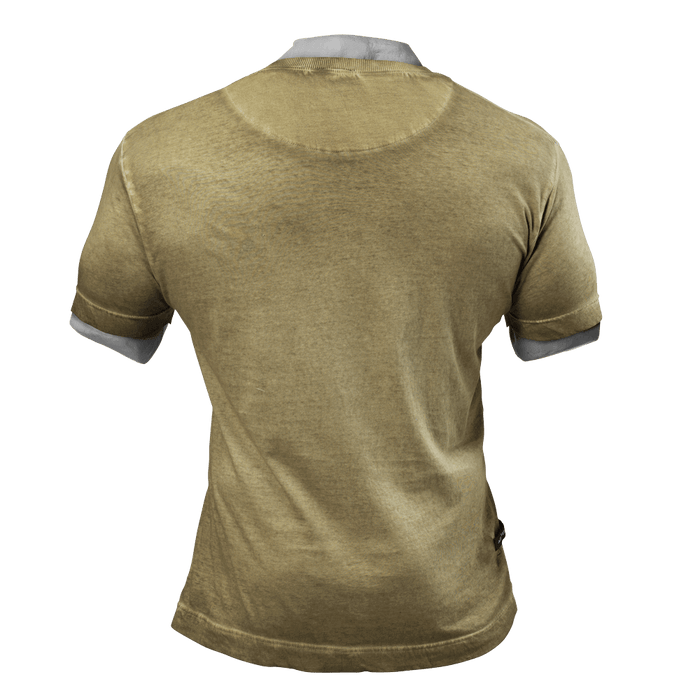 Standard Issue Tee -  Military Olive
