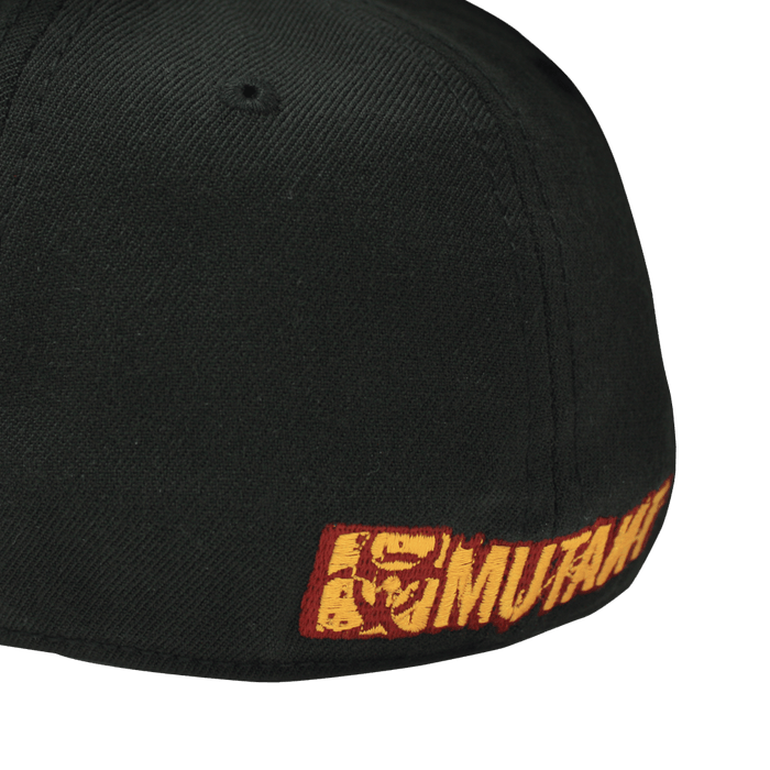 Mutant BioHazard Cap - S/M