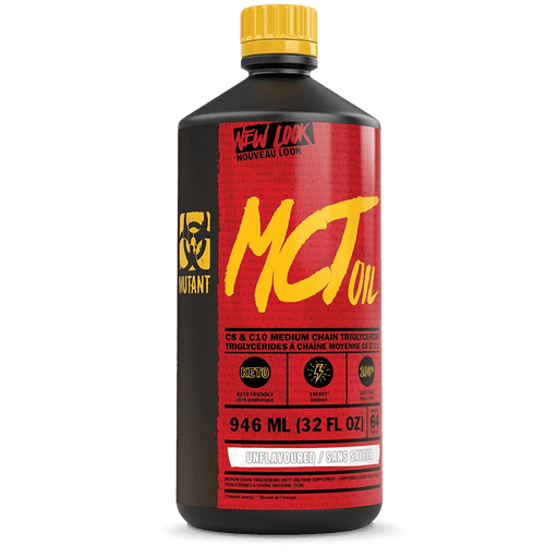 Mutant MCT Oil – 964ml.