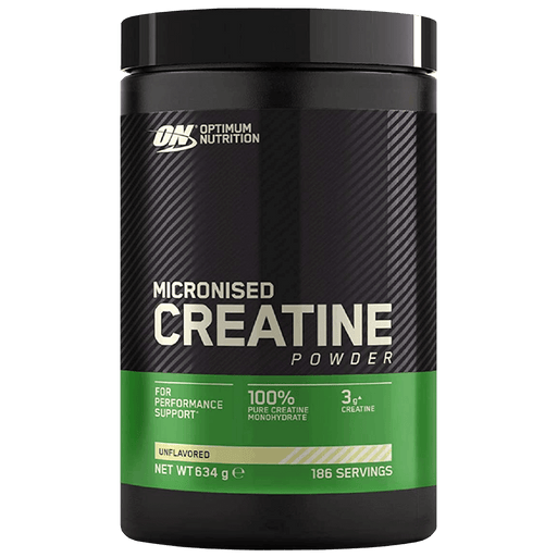 Creatine Powder - 634g.