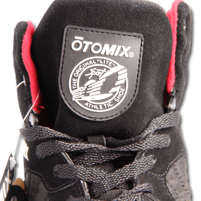 Otomix Stingray - Black