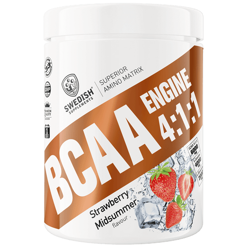 BCAA Engine 4:1:1 - 30 serv.