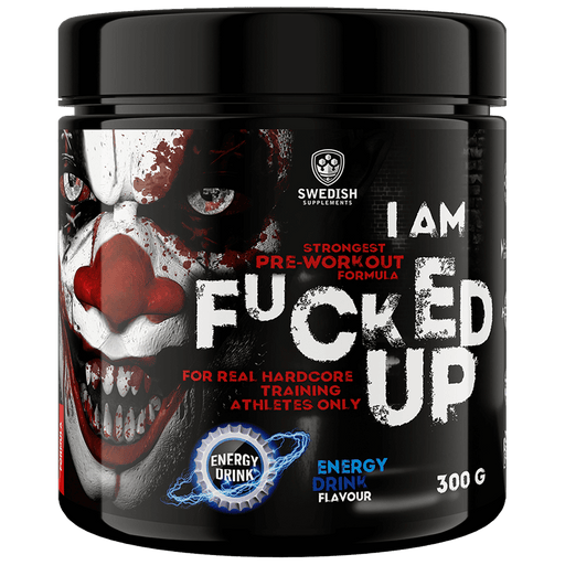 I Am Fucked Up Joker Edition - 300g.