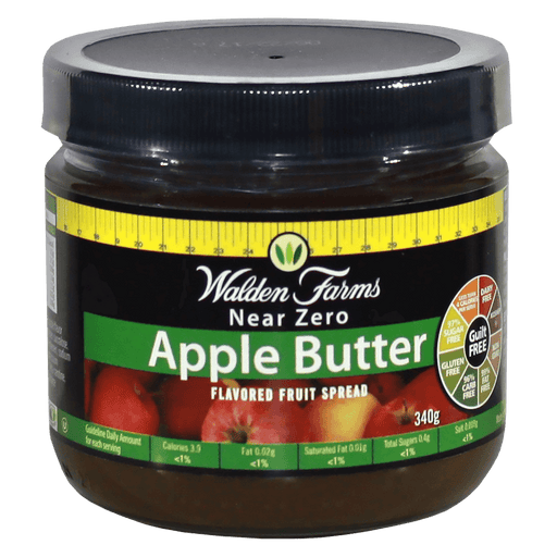 Apple Butter Fruit Spread – 340g.
