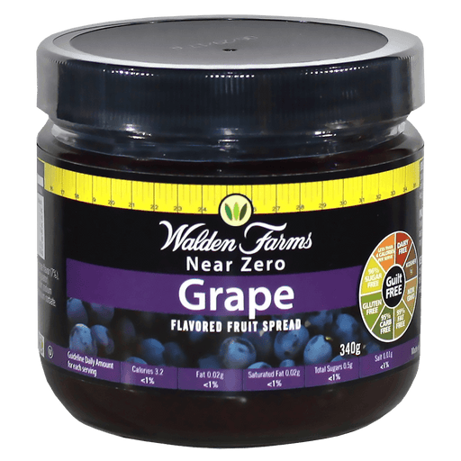 Grape Fruit Spread – 340g.