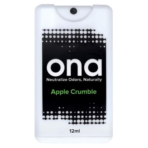 Grow Kings - Ona Apple Crumble Spray Card - 12 ml (20/Cs)