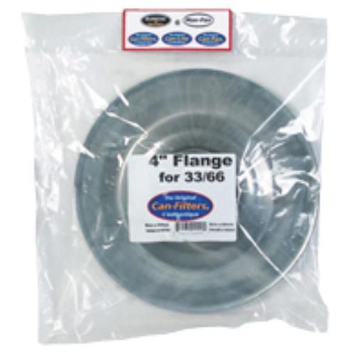 Grow Kings - Can-Filter® Flanges 4 in