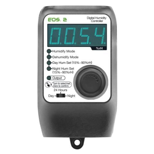 Grow Kings - Titan Controls® Eos® 2 - Digital Humidity Controller
