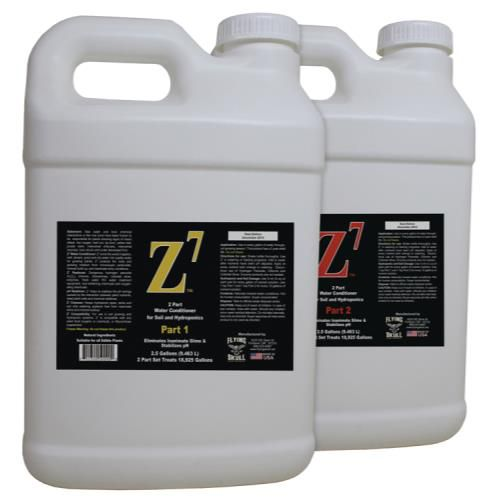 Grow Kings - Z7 Enzyme Cleanser - 2.5 Gallons