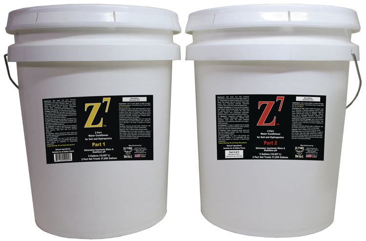 Grow Kings - Z7 Enzyme Cleanser