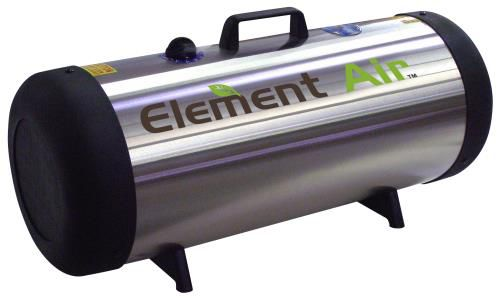 Grow Kings - Element Air Portable Rapid Recovery Unit