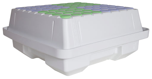 Grow Kings - EZ Clone® Low Pro 64 System White