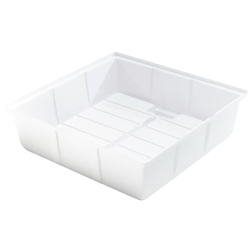 Grow Kings - Botanicare® Original Grow Trays Inside Dimension (ID) - White