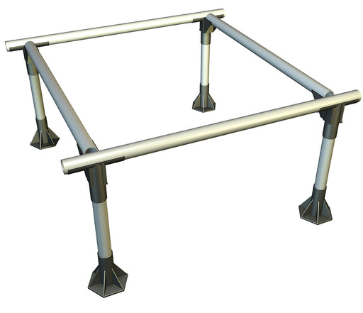 Grow Kings - General Hydroponics® Snapture® Snapstand® 4 ft x 4 ft Tray Stand