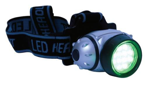 Grow Kings - Grower's Edge® Green Eye® LED Headlight