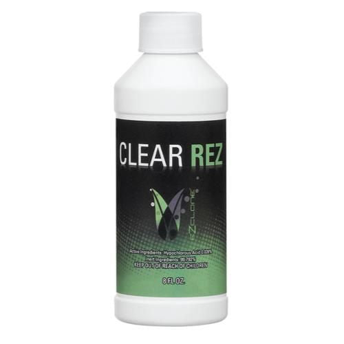 Grow Kings - Ez-Clone Clear Rez 8 oz (12/Cs)