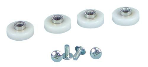 Grow Kings - LightRail Trolley Wheel Replacement Kit
