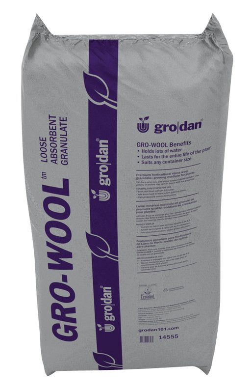 Grow Kings - Grodan® Gro-Wool™ Absorbent Granulate