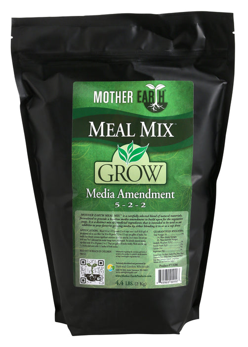 Grow Kings - Mother Earth Meal Mix® Grow 5 - 2 - 2