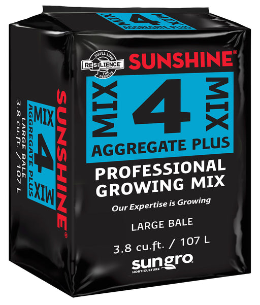 Grow Kings - Sunshine® Mix #4 Aggregate Plus
