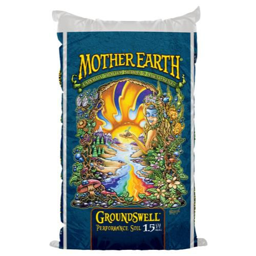 Grow Kings - Mother Earth Groundswell 1.5 cu ft