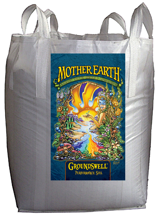 Grow Kings - Mother Earth® Groundswell™ Performance Soil