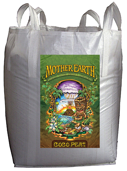 Grow Kings - Mother Earth® Coco Peat