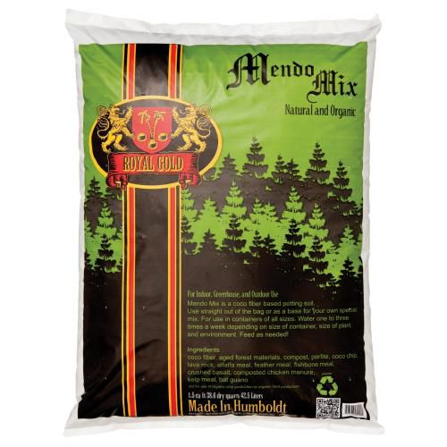 Grow Kings - Royal Gold Mendo Mix