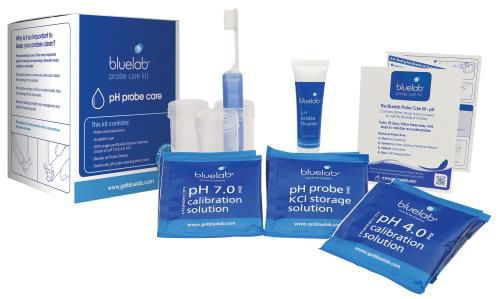Grow Kings - Bluelab® Probe Care Kit pH
